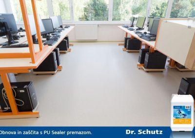 Dr. Schutz PU Sealer 1