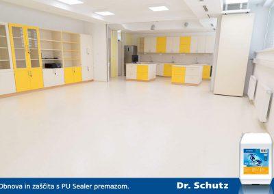 Dr. Schutz PU Sealer 3