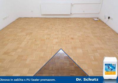Dr. Schutz PU Sealer 7-1 - parket